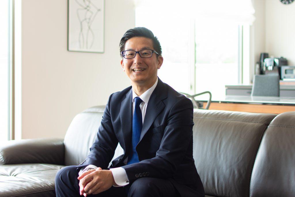株式会社コスモツーリスト 代表取締役社長 金子専